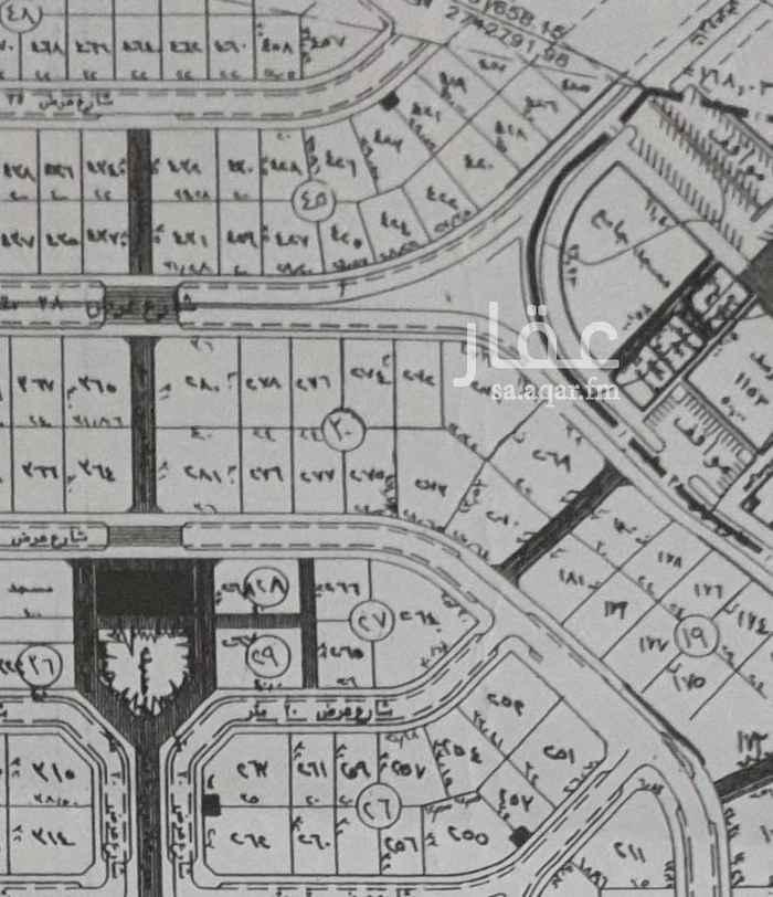 1764981 للبيع ارض سكنية ملقا الزامل  مساحة 960 م ( 24 × 40 )  شارع 28 م شمالي  السوم 3100 ريال  قطعة رقم ( 274 )  📞 للتواصل 0556994257