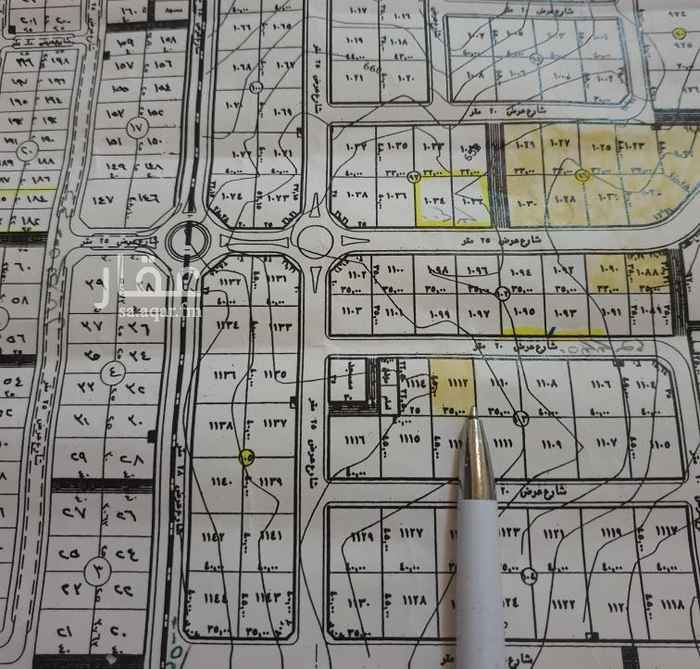 1318561 للبيع ارض سكنية ملقا العجلان  مساحة 1575 م ( 35 × 45 ) شارع 20 م شمالي  البيع 3000 ريال ع شور  موجود مشتري علي نصفها  📞 للتواصل 0556994257