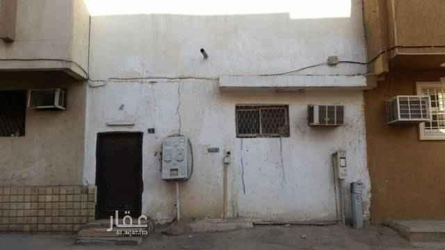 1386301 بيت مسلح دورين / ظهير شارع الحجاز التجاري/مؤجر/الدخل 17 الف/قريب من جميع الخدمات