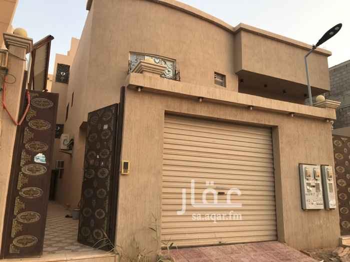 1063220 ٣غرف + صالة + ٢حمام + مطبخ راكب  علويه في مستوى السطح  عداد كهرب (مستقل) .