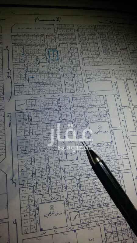 1643434 للبيع قطعتين ارض سكنيه حي عقيق الموسى شارع 20 غربي ٥٠١م اطوالها ١٦.٧*٣٠  وقطعه ٤٩٨م اطوالها ١٦.٦*٣٠   البيع ٣٣٥٠ +الضريبة