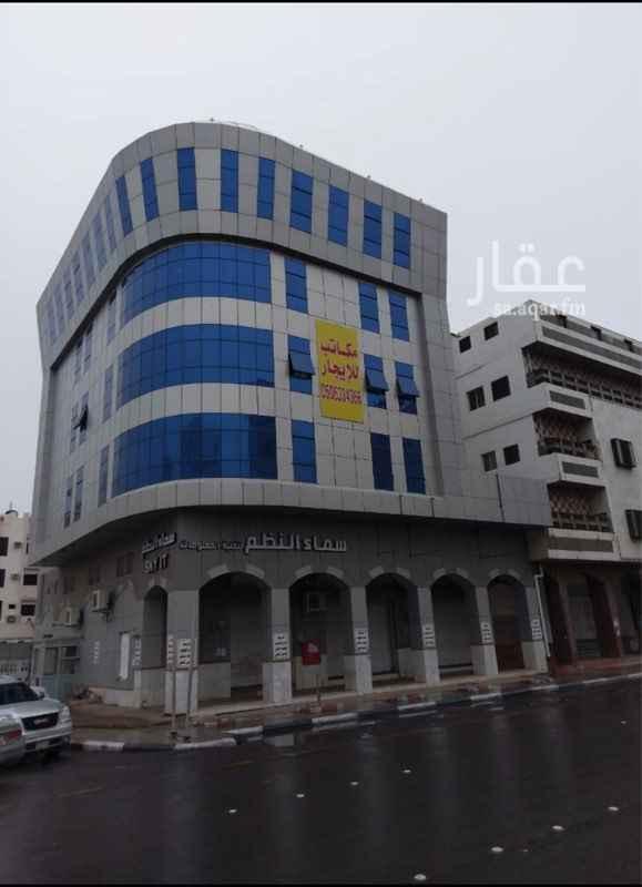 1523176 للايجار الدور الثالث كامل (مكاتب) على طريق خالد بن الوليد  الايجار السنوي :٤٥٠٠٠ ريال   للتواصل  ابو طلال : 0506334366