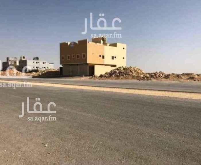 1335421 عمارة جديدة شمال غرب الرياض (المهدية) على شارع ٤٠ مناسبة للتأجير بشكل كامل على شركات او عمال او عزاب  ٦ شقق و٣ صالات كبيرة يمكن تحويل الصالات لوحدات سكنية يوجد في العمارة ٦ مطابخ و١٥ حمام