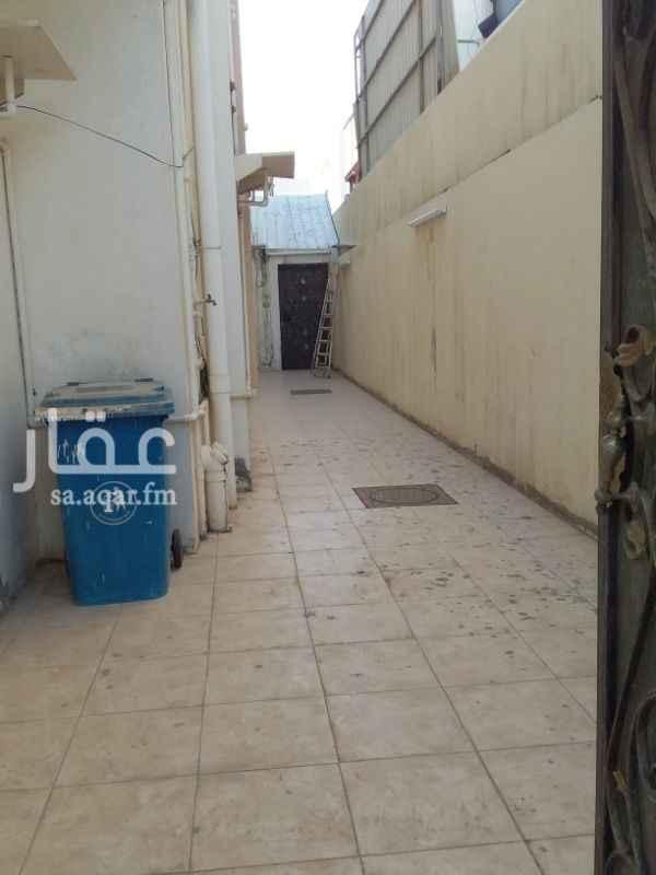1243566 شقه صغيره عوايل للايجار في الصفاء دور ارضي  غرفه +حمام +مطبخ  مدخل جانبي  مع حوش صغير