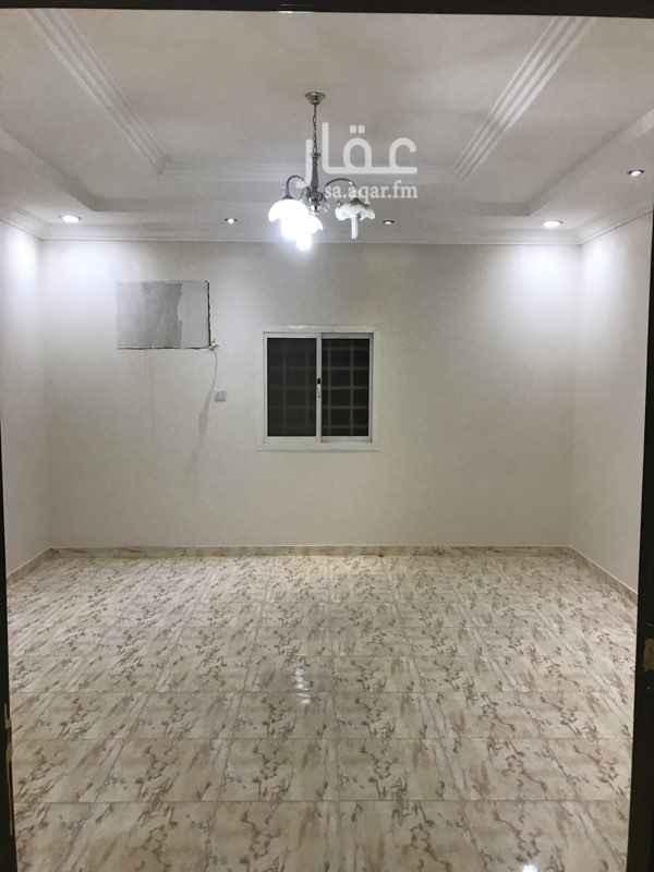 1554536 شقة أرضية عبارة عن مجلس وصالة و 3 غرف نوم و 3 حمامات غرف واسعة والمطبخ جديد لم يستخدم  شقة رقم 2