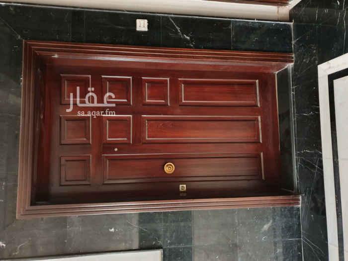 1648090 شقه في حي الاجواد ٣ غرف ودورتين مياه ومطبخ كبير وصاله