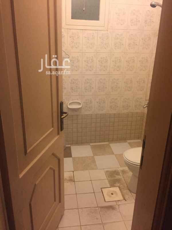 1756334 شقة بحي النعيم شقة استديو غرفة وصالة ومطبخ ودورة مياه  الدور الارضي   ج / 0561163207
