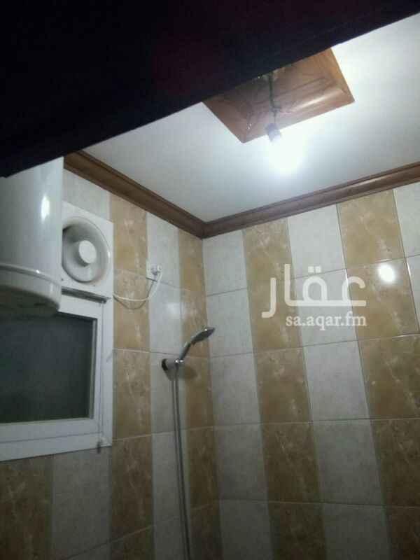 1126703 شقة غرفة +حمام مؤثثة ومجددة الرياض طريق الدمام شارع شديق حى قرطبة