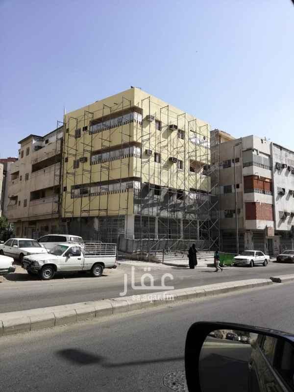 1391534 عماره  في مكه المكرمه حي العتيبيه شارع الجزائر التجاري شارع اللصوص سابقا على ثلاث شوارع  للاستثمار  قريبه من السوق  التواصل واتس اب فقط