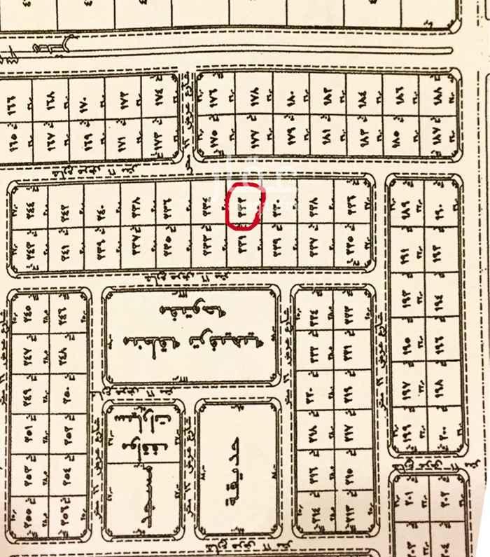 أراضي للبيع في جدة - الصفحة 11 | تطبيق عقار