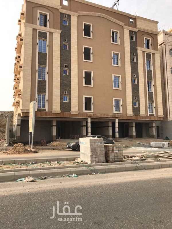 906740 للبيع شقة تحت التشطيب في حي التيسير اربع غرف مع صالة و4دورات ميياه