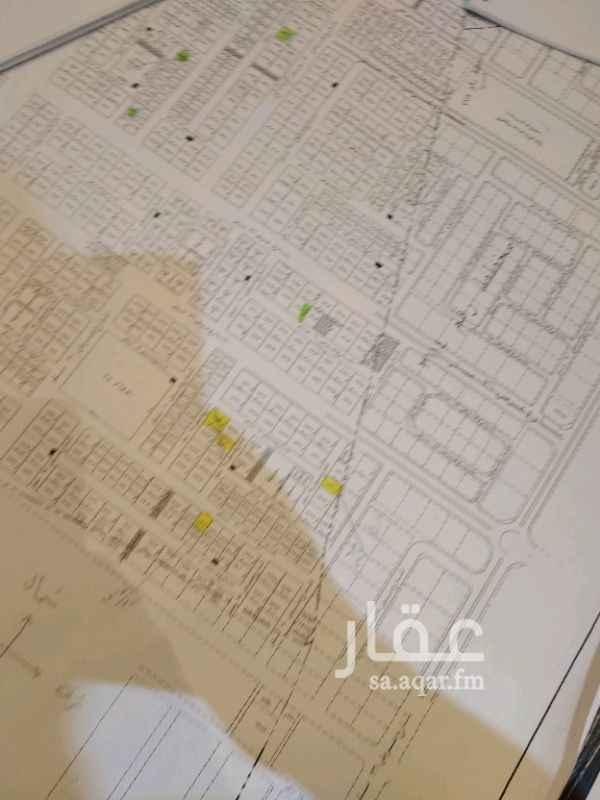 1371766 للبيع ارض بحي الياسمين مربع ٢٦ مساحه ١٠٠٠ متر زاويه شماليه شرقيه شارع ١٥ سوم ٢٥٠٠  نعتز الموقع غير دقيق