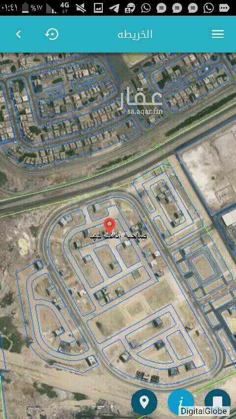 1503478 معروض بيع أرض في ضاحية الملك فهد  الحي ال 9 المجاور 15  مساحة 500 متر  تفتح 18 شمال  علي السوم  الموقع غير دقيق