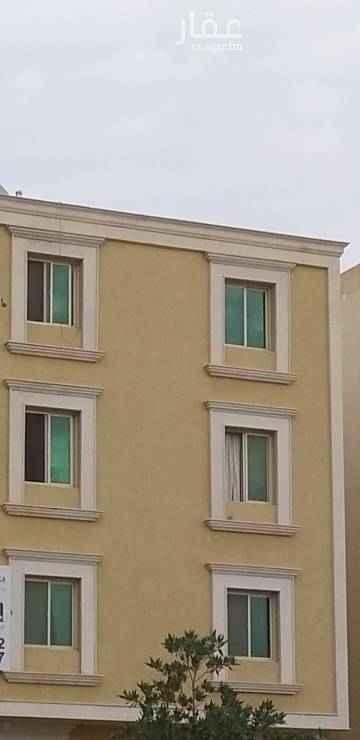 1422348 فرصه استثماريه عماره فيها سبع شقق للبيع في حي العقيق والخدمات مكتمله