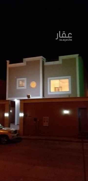 1512847 فيلا درج صاله في حي الياسمين