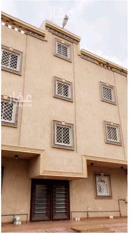 1575268 دور علوي عدد الغرف ستة ومخزن ويوجد به مصعد قريب من ممشى المروج وجامع الشبلان