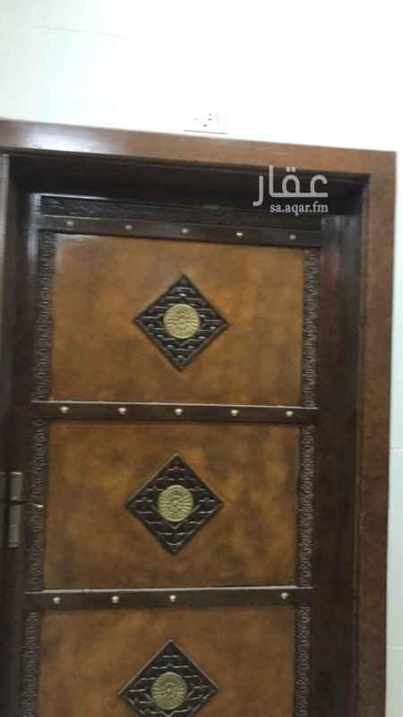 1254648 شقه مؤثثه بالكامل واغراض المطبخ موجوده فيها صاله وطاوله طعام
