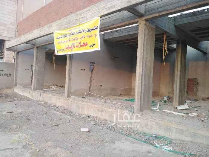 1756752 محلات للايجار  في شارع الحمدانيه اسعر قابل للتفاوض