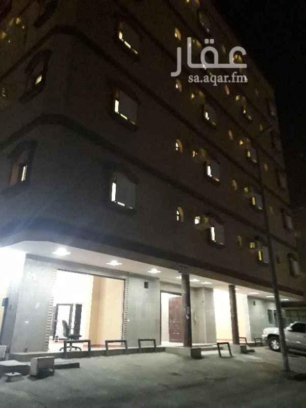 عمارة للبيع فى شارع عبدالله ذي البجادين ، حي الربوة ، جدة صورة 1