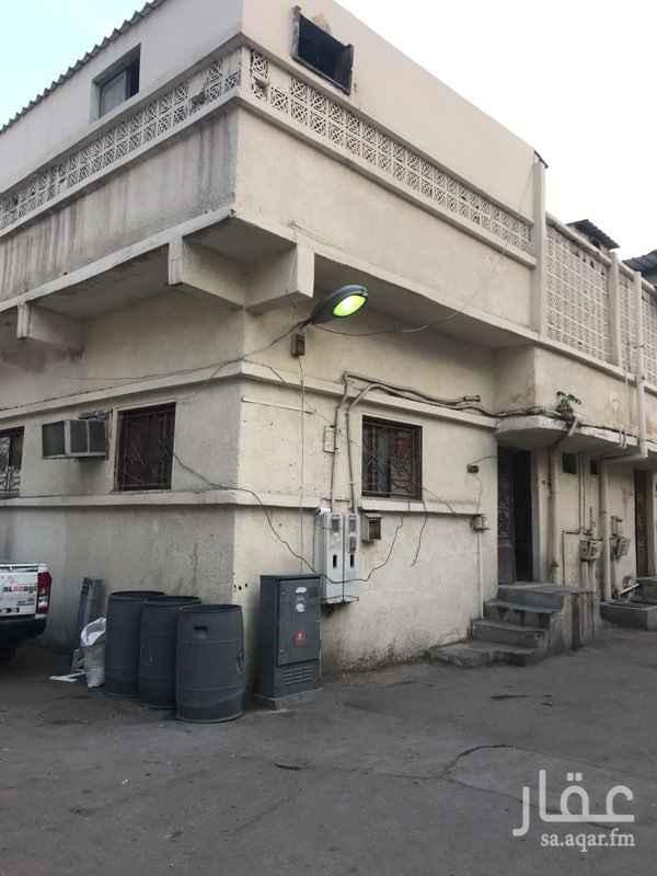 1402786 عمارة شعبية للبيع مقابل مسجد  السعر قابل للتفاوض