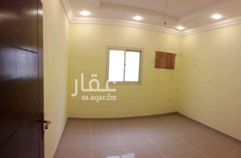 1403544 شقة تمليك 5غرف+  3دورت ميا +صالة+غرفة خادمه +موقف خاص النزهه رقم0563290971أبو راشد