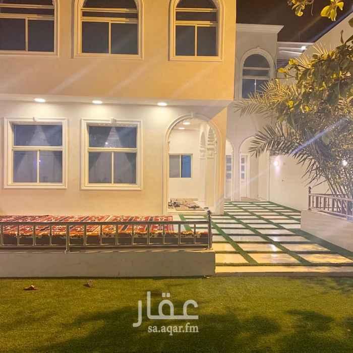 1787121 فيلا في منطقة ابو جعاله  تعتبر منطقه سكنيه وبها عدد من العوائل السعوديه  يوجد بالقرب من الموقع مدرسه حكوميه  لايوجد صك وانما وثيقه