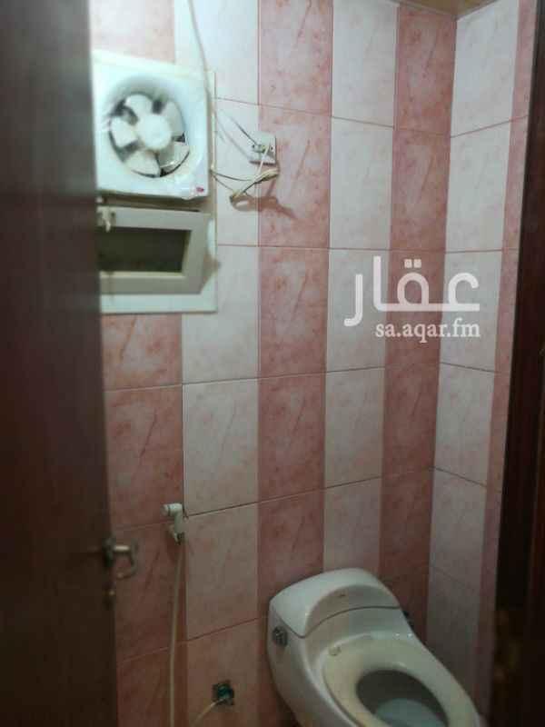 شقة للإيجار فى شارع البيت العتيق ، حي قرطبة ، الرياض
