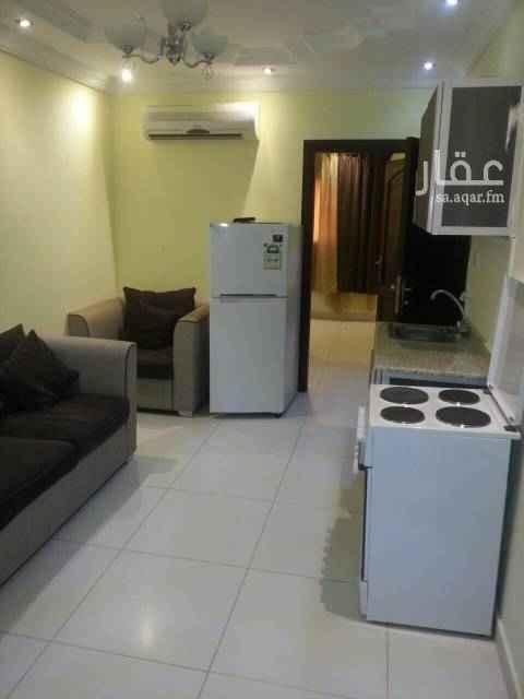 1665062 غرفة و صالة وحمام ومطبخ