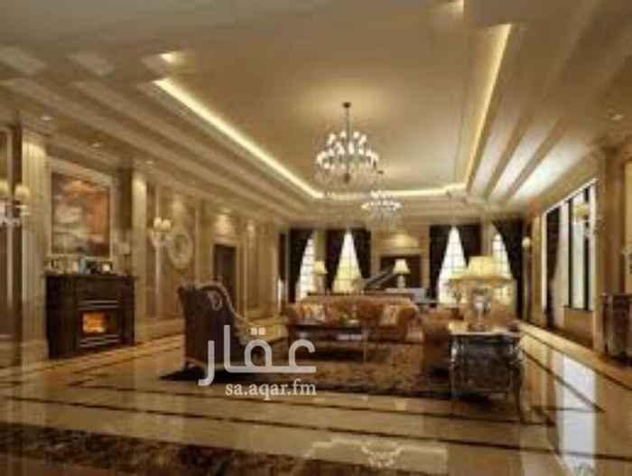 1132847 للبيع قصر فاخر في حي حطين   3250 متر