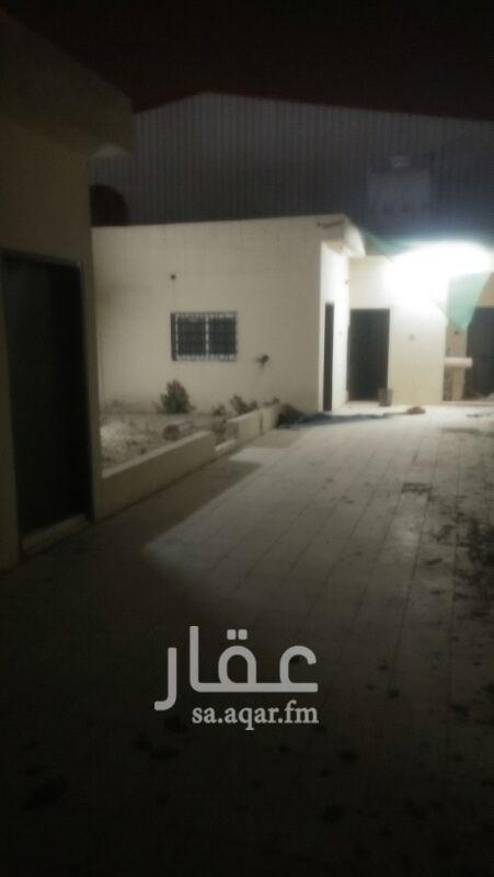 1448564 استراحه غرفه ومشب حمام مطبخ دكه مدخل سياره