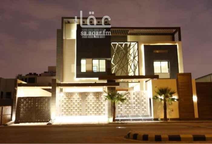 1339911 قصر للبيع في حي حطين   ١٧٥٠ متر