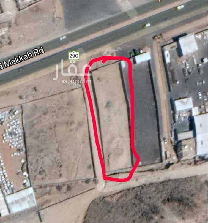 1549432 ارض مسورة على طريق مكة القديم للايجار