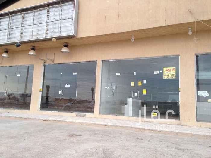 780052 للايجار ٤ محلات على طريق نجم الدين  مساحه المحل الواحد 75 م المبلغ قابل للتفاوض