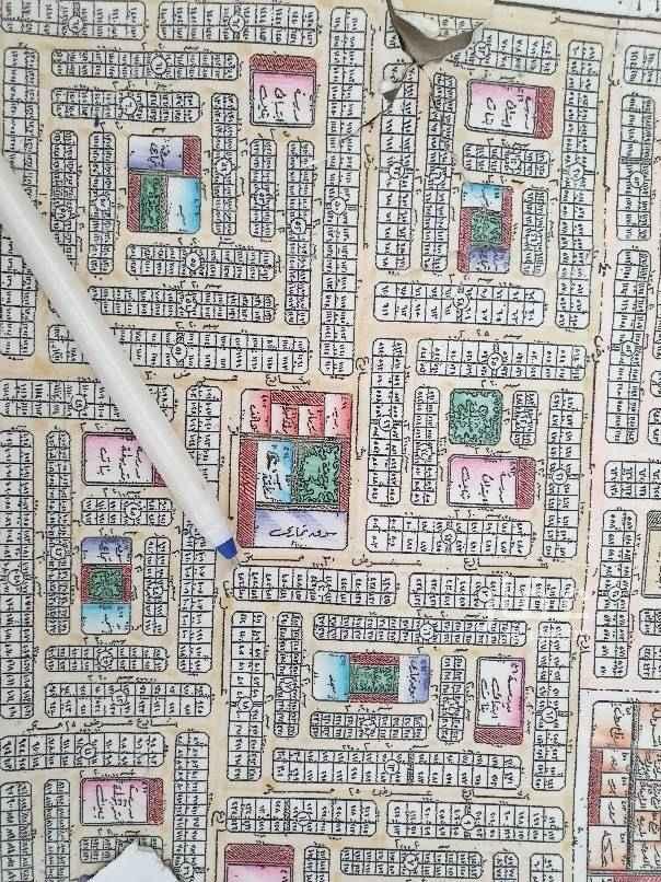 1743092 للبيع ارض في مخطط ٩٢ حرف د زاويه  رقم ٤٥٦ حرف د مساحه ١٠١٥ متر شارع ٣٠ جنوب و٣٠ غرب  الأطوال ٢٩×٣٠ السعر ٨٠٠ ألف  العرض مباشر  للتواصل ٠٥٣٤٧٧٦١٤٤