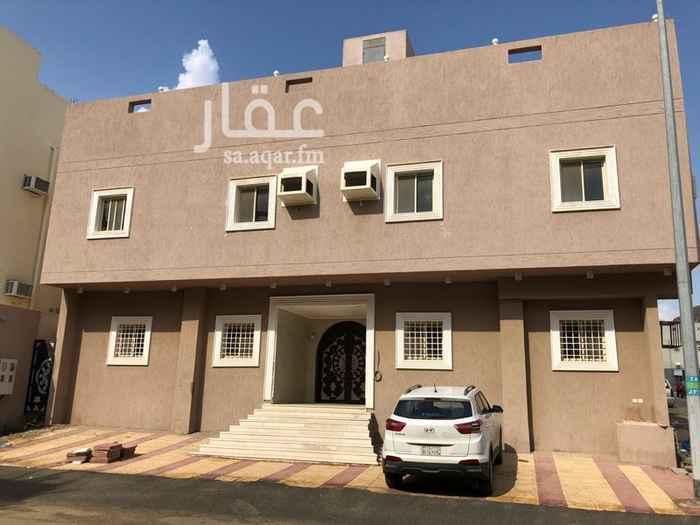 1587445 شقة ٤ غرف وصالة وحمامين ومطبخ البويات مؤجلة حسب اختيار المستأجر (في حي زهرة العمرة خلف قاعة وسن)
