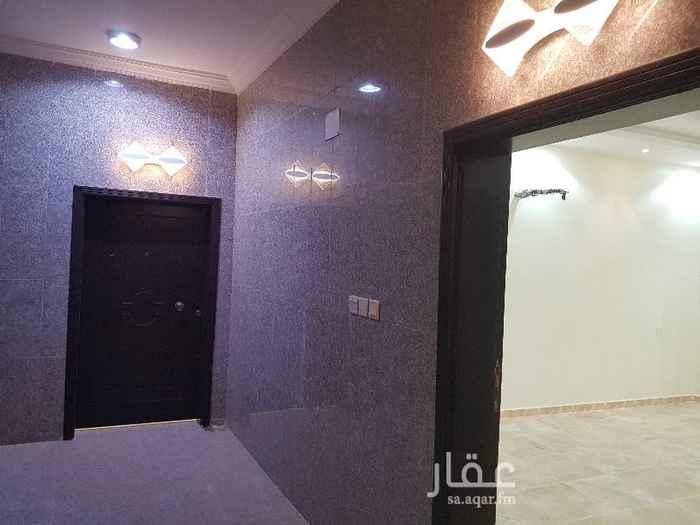 1504421 شقة في الاجاويدالالفية  ٥غرف  وصالتين وثلا دورات مياه ومطبخ الشقة جديده في الدورالثاني بدون مصعد العداد مشترك  المطلوب عريس او اسرة صغيره فقط