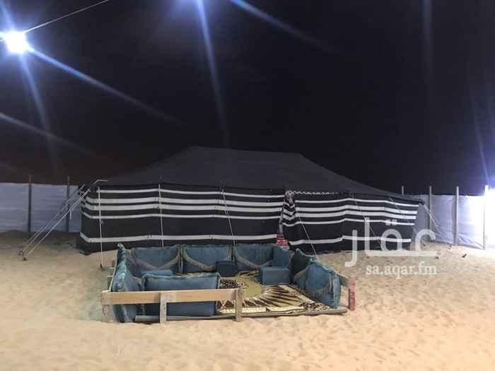 1378174 مخيم نزهة الشتاء البري للايجار اليومي بمدينة الدمام