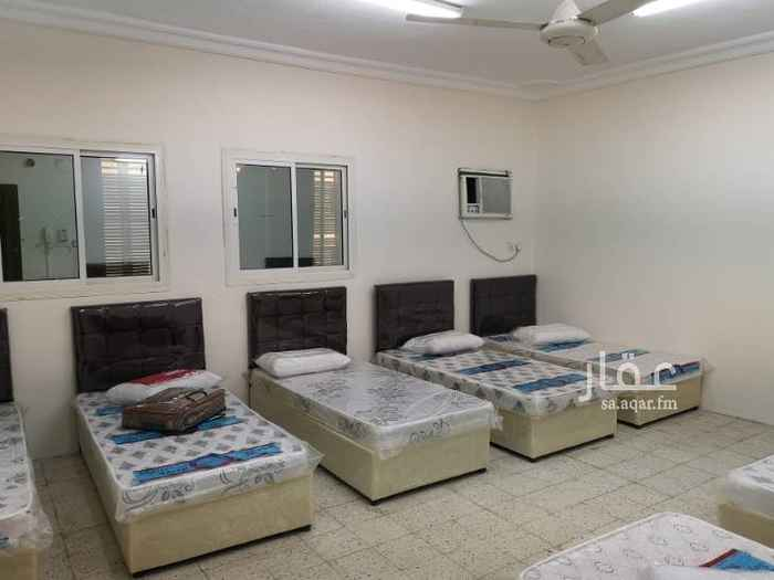 1736252 غرف عزاب للايجار الشهري مؤثثة اجار شهري