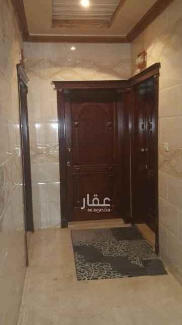 1464748 اربع غرف   ٣ حمامات وموقف سيارة  وخزان مستقل مصعد عداد مستقل