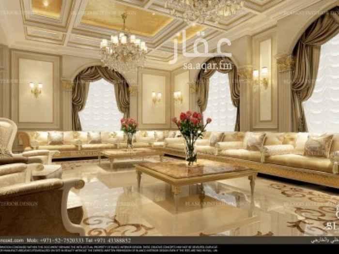 1185936 للبيع قصر ملكي جديد   ٣١٠٠ متر   سوم ٣٥ مليون