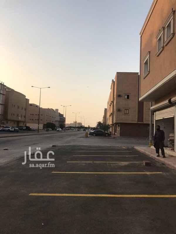 1578580 محلات للاجار في اليرموك الغربي جديدة قريبه من طريق الدمام