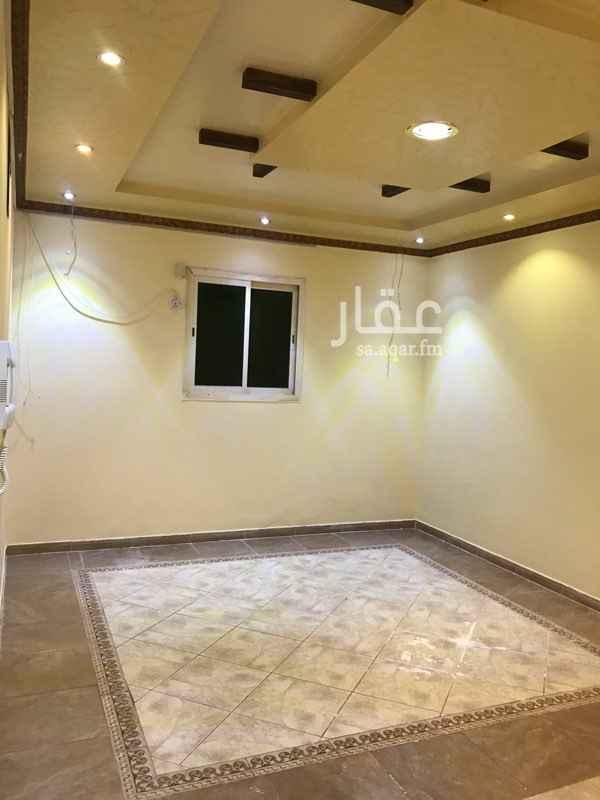 1633753 شقة للاجار في عمارة بالدور الارضي في حي اليرموك الغربي بالقرب من اطياف مول نظيفة جداً نظام دفعتين كل سته شهور غير قابل شهري