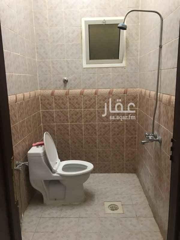 1757019 شقة اربع غرف وصاله في اليرموك العربي بالسطح مع السطح عداد مستقل مجددة