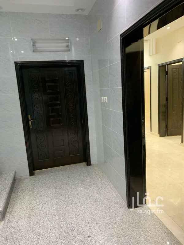 1399838 شقتين للايجار جديدة بالدور الاول المكونة من :   الشقة اااولى : 4 غرف + صالة + ومطبخ + 3 دورات مياة ( مدخلين للشقة)  الشقة الثانية : 4 غرف + صالة + ومطبخ + 3 دورات مياة ( مدخلين للشقة)  ــــــــــــــــــــــــــــــــــــ قيمة ايجار لكل شقة ( 18000) الف  كل 6 شهور دفعة ــــــــــــــــــــــــــــــــــــ العنوان : مكة حي الشرائع تحديدا مخطط رقم (11)   للتواصل : 0565220305