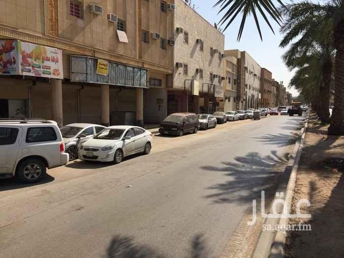 1275937 محل للايجار علي شارع الفرزدق حي غبيره ٠١١٢٨٧٠٠٠٢ ٠١١٢٨٦٩٠٠٠ مكتب الملحم للعقارات
