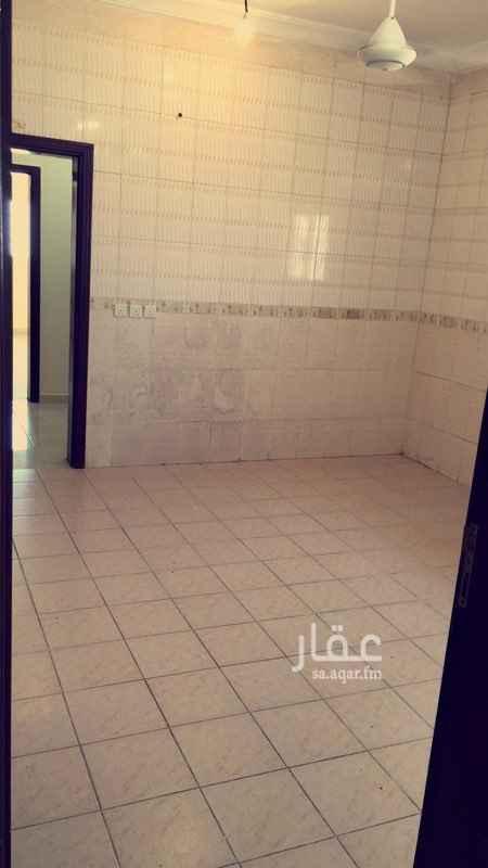 1681701 شقة للايجار مكونه من : غرفتين وصالة ومطبخ وحمام  ابحر الشمالية - الياقوت  0560988982