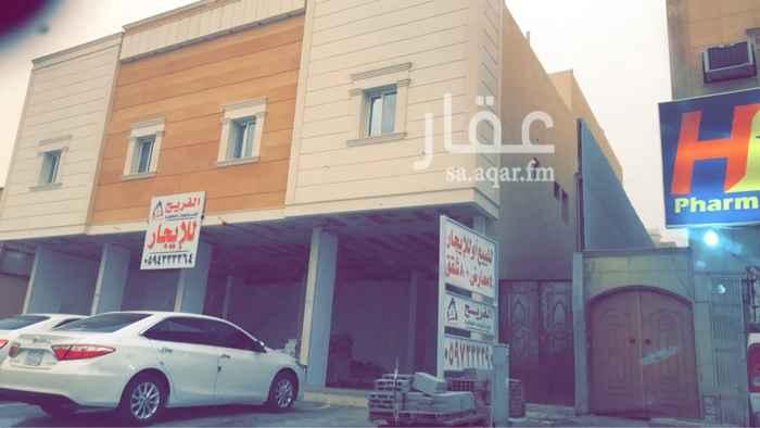 1118546 عماره ٤ محلات و٨ شقق جديده في حي الخليج شقق غرفتين وصاله وحمامين ومطبخ