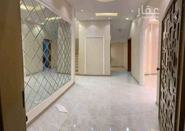 1781765 شقق بحي البديع مكونة من :  7 غرف + صالة + مطبخ + مستودع + 4 دورات مياه  المساحه 270 م السعر : 650.000