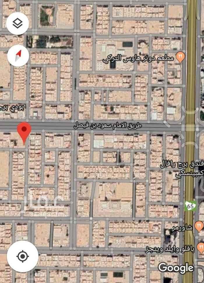 1631543 للبيع ارض حي العقيق  جنوب طريق الدفاع المدني  ٢٦٢.٥ زاويه جنوبيه شرقيه شارع ٢٠/٢٠ الاطوال ١٥ ف ١٧٠٥ البيع ٢٦٠٠ غير الضريبه  الموقع غير دقيق