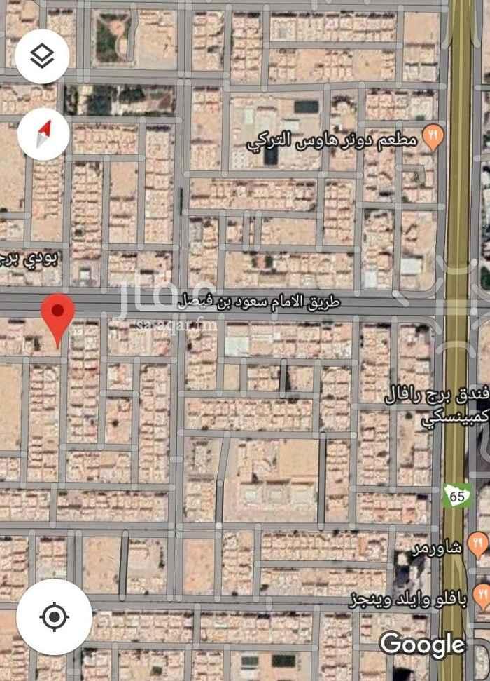 1631557 للبيع ٣٧٥م حي العقيق جنوب الدفاع المدني  ١٢٠٥ف ٣٠ ٢٥٠٠ غير الضريبه  الموقع غير دقيق